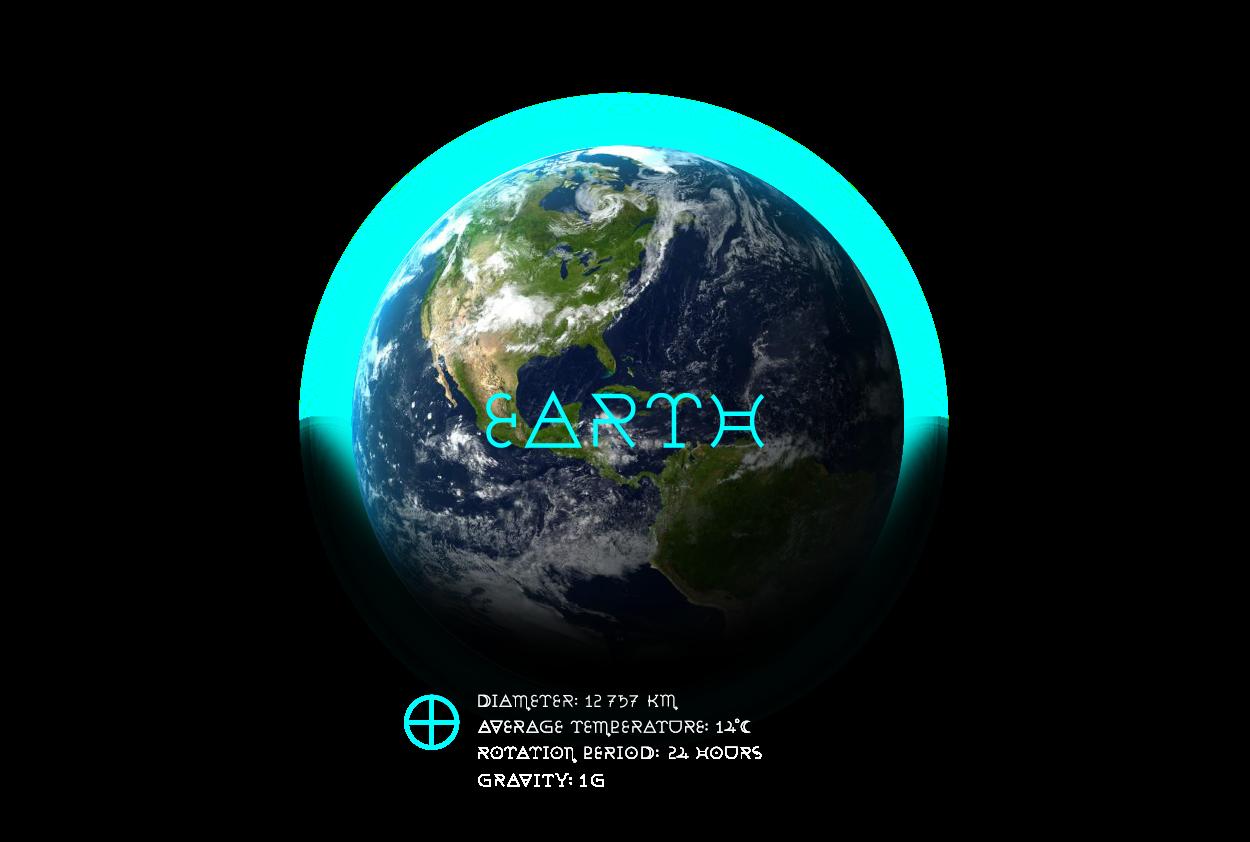 Astrologika_font_earth