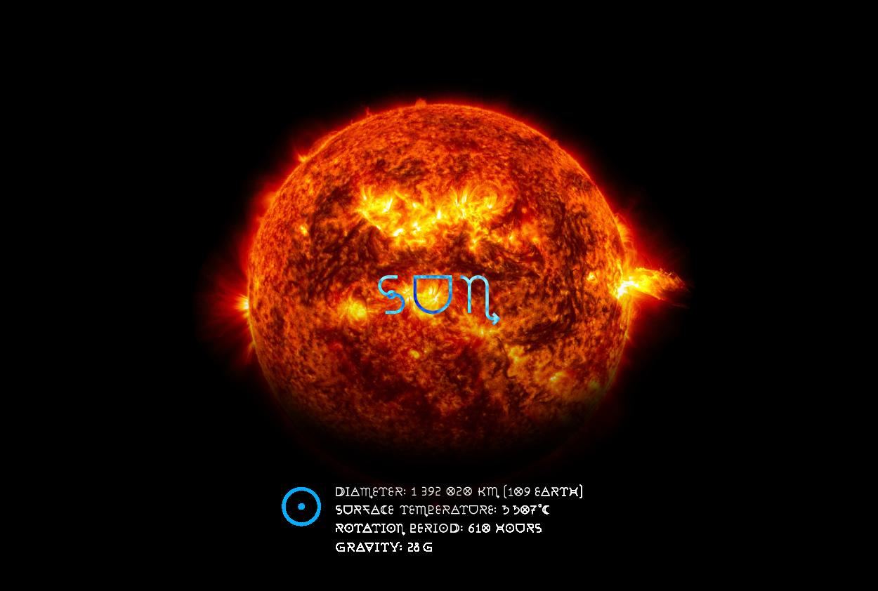 Astrologika_font_sun
